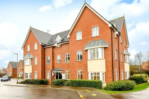 2 bedroom flat for sale - Flaxley Close, Lincoln, LN2