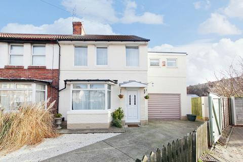 3 bedroom semi-detached house for sale - 8 Scrope Avenue, York