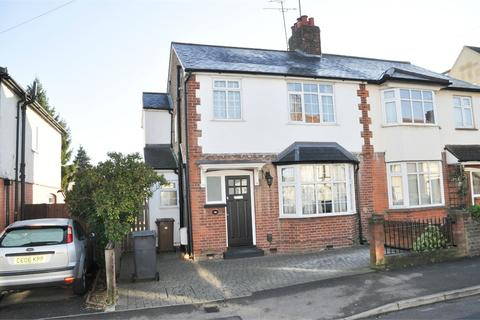 3 bedroom semi-detached house to rent - Lynmouth Avenue, Chelmsford, Essex