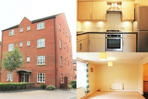 2 bedroom flat to rent - Massingham Park, Taunton