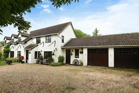 5 bedroom cottage for sale - Keysoe Row East, Keysoe, Bedford