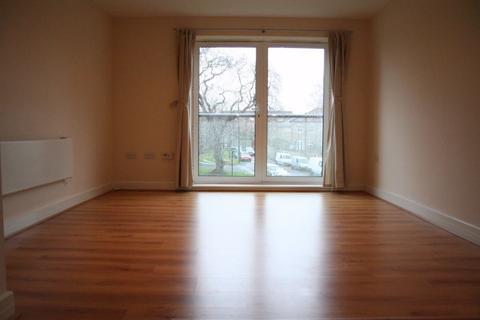1 bedroom flat to rent - Cherrywood Lodge,, Birdwood Avenue, London