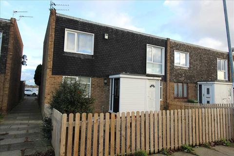 2 bedroom flat for sale - Doxford Place, Hall Close, Cramlington