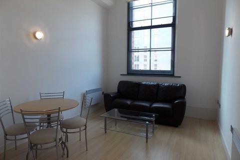 1 bedroom apartment to rent - ,Admin Building, 6 New Bridge Street, Manchester