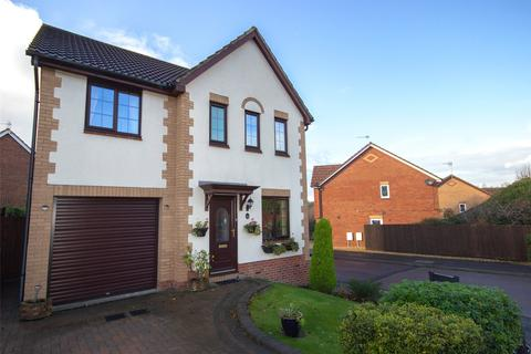 4 bedroom detached house for sale - Juniper Way, Bradley Stoke, Bristol, BS32