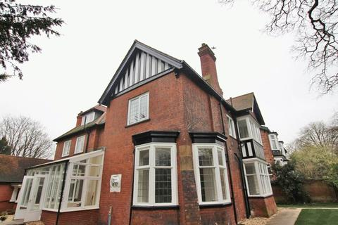 2 bedroom apartment to rent - THE LODGE, ABBEY ROAD, GRIMSBY