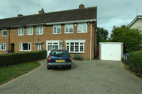 3 bedroom end of terrace house for sale - Billingsley Road, Sheldon, Birmingham