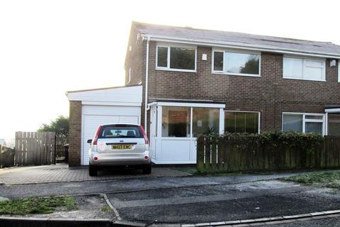 3 bedroom semi-detached house for sale - Tewkesbury Road, Newcastle upon Tyne