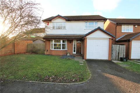 4 bedroom detached house to rent - Comet Way, Woodley, Reading, Berkshire, RG5