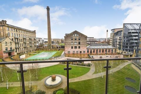 2 bedroom apartment to rent - Salts Mill Road, Shipley