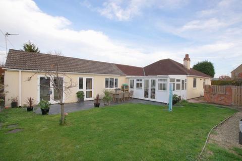 4 bedroom detached bungalow for sale - Wickwar Road, Kingswood, GL12 8RF