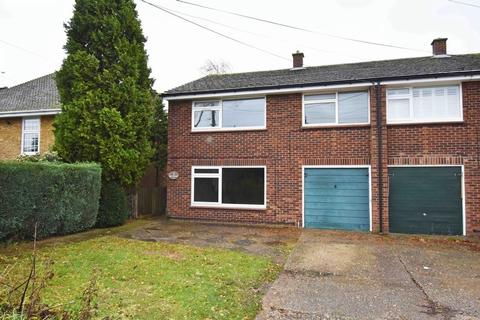 4 bedroom semi-detached house for sale - Mill Lane, Sittingbourne