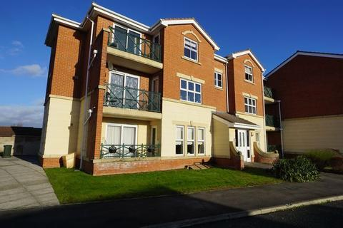 2 bedroom apartment for sale - The Copse, Forest Hall