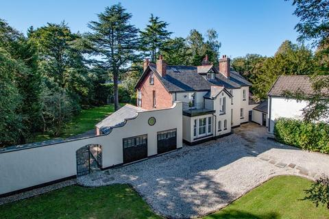 5 bedroom detached house for sale - Hulme Hall Road, Cheadle Hulme