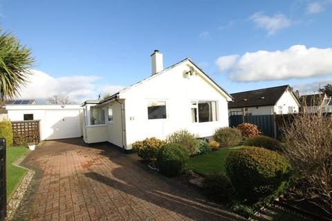 3 bedroom detached bungalow for sale - Dwyran, Anglesey