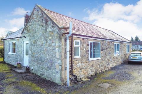 1 bedroom bungalow to rent - Barrasford, Hexham