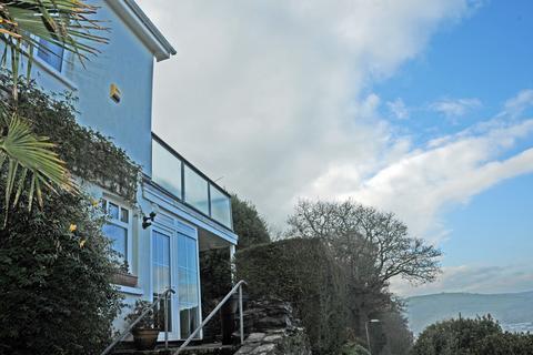 3 bedroom cottage for sale - Roseberry Cottages, Kingswear, Devon