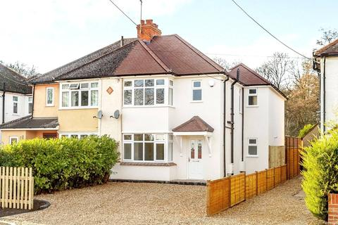 3 bedroom semi-detached house to rent - New Road, Ascot, Berkshire