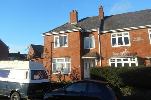 4 bedroom terraced house to rent - South Lawn Terrace, Exeter