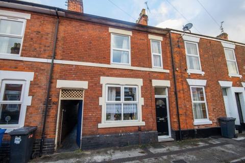 3 bedroom terraced house for sale - Peet Street, Derby