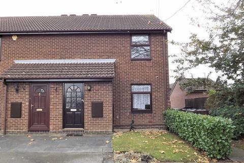 1 bedroom apartment for sale - Wiseman Grove, New Oscott, Birmingham