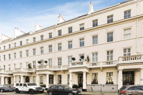 1 bedroom flat for sale - Eaton Square, London, SW1W