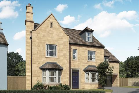 6 bedroom detached house for sale - Cecil Square, Kettering Road, Stamford, Lincolnshire, PE9