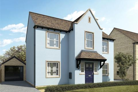 4 bedroom detached house for sale - Cecil Square, Kettering Road, Stamford, Lincolnshire, PE9