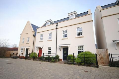 4 bedroom semi-detached house for sale - Merchant Row, Exeter