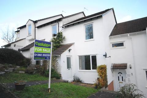 2 bedroom terraced house for sale - Rollestone Crescent, Exeter