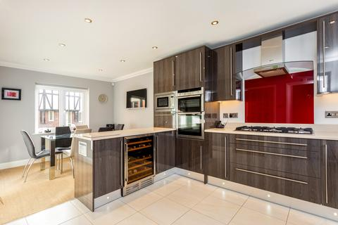 4 bedroom detached house for sale - Spring Way, Sible Hedingham, Halstead, CO9