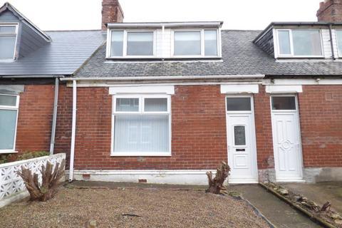 2 bedroom terraced house for sale - Somerset Cottages, Sunderland