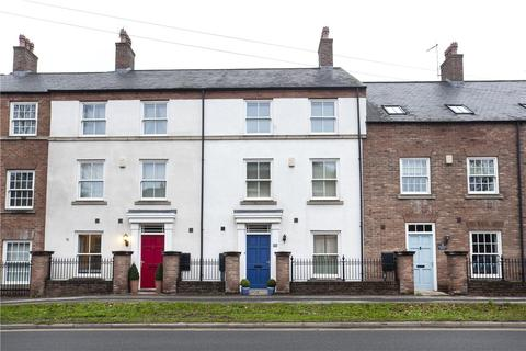 4 bedroom terraced house to rent - Pavilion Row, Main Street, Fulford, York, YO10