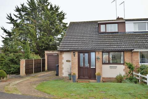 2 bedroom semi-detached house to rent - Haycroft Walk, Northampton