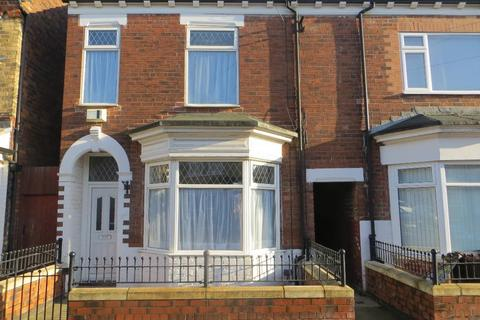 3 bedroom terraced house for sale - De la Pole Avenue, Hull, HU3 6RQ