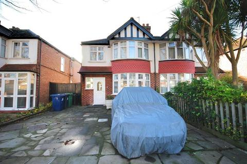 3 bedroom semi-detached house for sale - TEES AVENUE, GREENFORD, MIDDLESEX, UB6 8JH