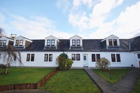 3 bedroom cottage for sale - 2 East View Cottage, Loudoun Mains, Newmilns, KA16 9LG