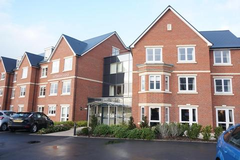 1 bedroom ground floor flat for sale - Tatterton Lodge, York Road, Wetherby, LS22