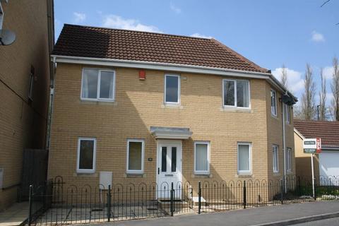 3 bedroom semi-detached house for sale - Hither Bath Bridge, Brislington, Bristol, BS4