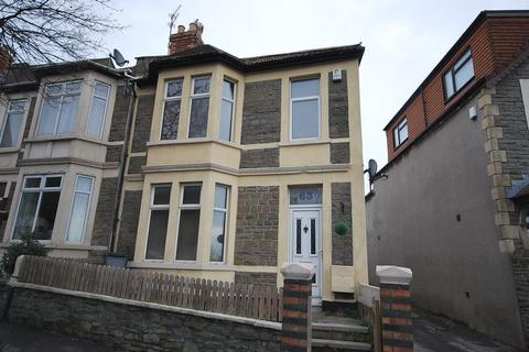 2 bedroom detached house for sale - Bryants Hill, Bristol