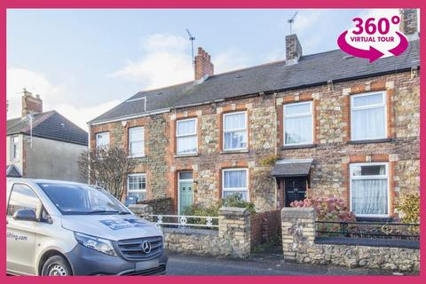 2 bedroom terraced house for sale - Blosse Road, Cardiff - REF #00005752 - View 360 Tour At http://bit.ly/2zIeE7Q