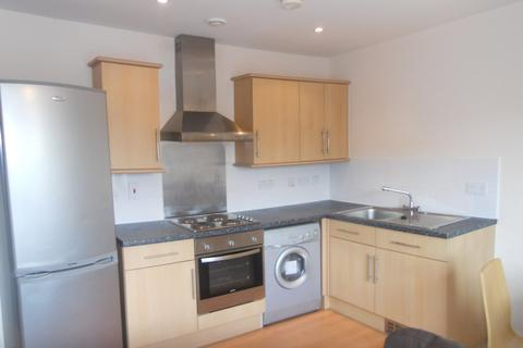 1 bedroom apartment to rent - Cardigan House, Kelham Island