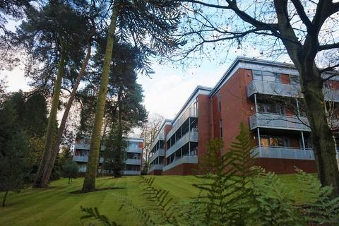 2 bedroom apartment for sale - Hawthorne Gardens, Moseley - STUNNING APARTMENT WITH EQUALLY LOVELY GOLF COURSE VIEWS!