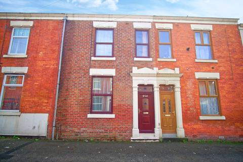3 bedroom terraced house to rent - 3-Bedroom House to Let on Selborne Street