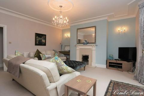 2 bedroom apartment to rent - North Road, Combe Down, Bath