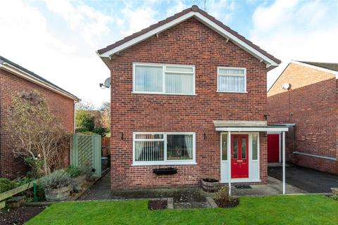 3 bedroom link detached house for sale - 7 Whitbatch Close, Ludlow, Shropshire, SY8
