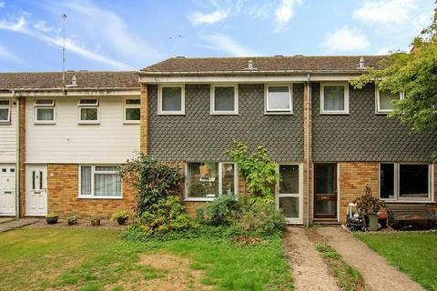 3 bedroom terraced house to rent - Okeley Lane, Tring