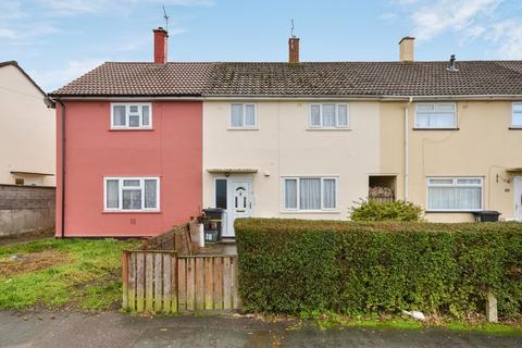 3 bedroom terraced house for sale - Gay Elms Road, Bristol
