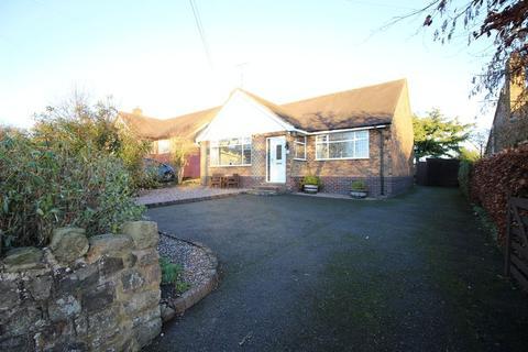 2 bedroom detached bungalow for sale - Folly Lane, Cheddleton, Staffordshire, ST13