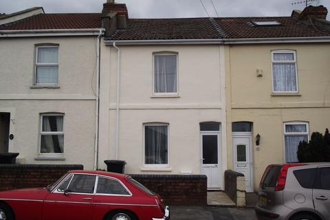 2 bedroom terraced house to rent - Crofts End Road, St George, Bristol